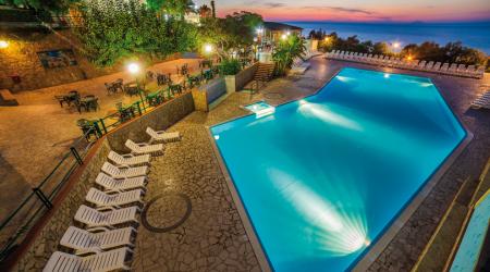 7 Notti in Villaggio Turistico a Gioiosa Marea
